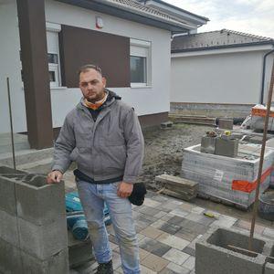 Rostás Roland Földmunka Törökszentmiklós Baks