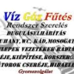 Szolcsányi Kft. Radiátorszerelés Tóalmás Budapest - XIV. kerület