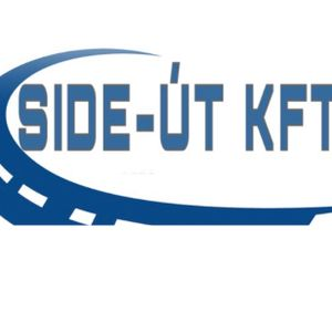 Side-út Kft. Földmunka Nyársapát Budapest - XXI. kerület