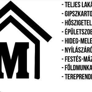M-Lana House Kft. Generálkivitelezés Mezőkovácsháza Gyula