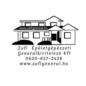 Zalánfi István Fűtésszerelés Budapest - V. kerület Budapest - XVI. kerület