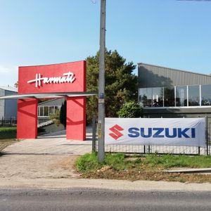 Harmati Motor kft. Autószerelő Budapest - XIII. kerület Budakeszi
