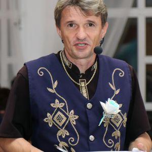 Gyömrő-Molnár Béla Ceremóniamester, vőfély Eger Gyömrő