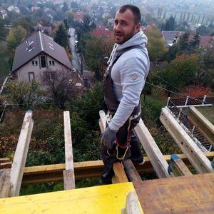 Jacob Tatár Éptek Kft. Kőműves Délegyháza Budapest - X. kerület
