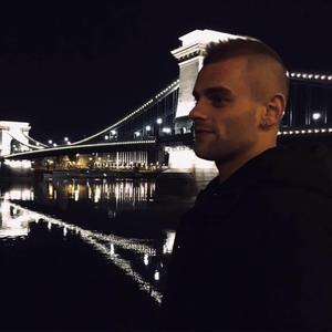 Kin Tibor Asztalos Öcsöd Budapest - XVIII. kerület
