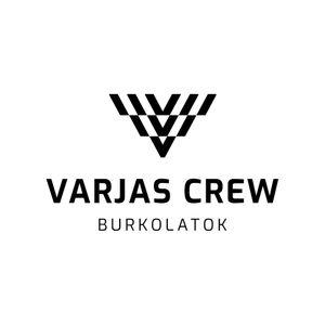 Varjas Kornél Burkoló Sándorfalva Baja