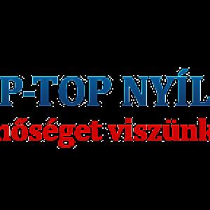 Tip-Top Men Kft Ablakcsere, nyílászáró beépítés Érsekvadkert Miskolc
