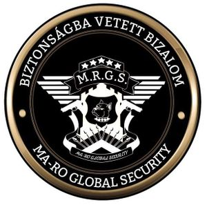 Ma-Ro Global Security Kft. Testőr, vagyonőr Budapest - XII. kerület Budapest - IX. kerület