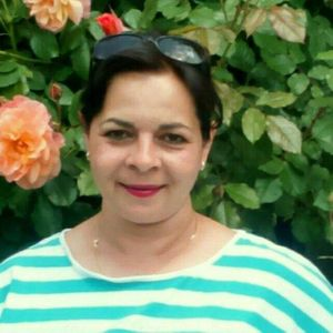 Shahin-Nagy Mária Házi betegápolás Csorna Csikvánd