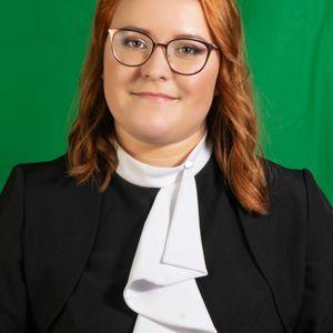 Duró Barbara Felszolgáló, pultos Püspökladány Püspökladány