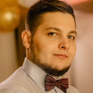 Gombos Dániel Ceremóniamester, vőfély Eger Budapest - XXII. kerület