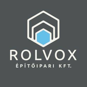 Rolvox Kft. Kőműves Lajosmizse Kecskemét