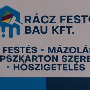 Rácz Kálmán Attila Gipszkarton szerelés Kunágota Szeged