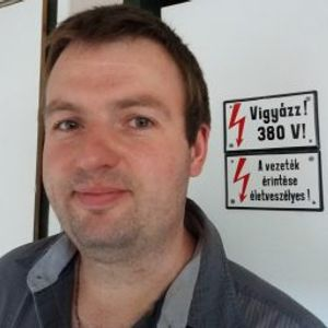 Galambos Norbert Villanyszerelő Sárszentmihály Székesfehérvár