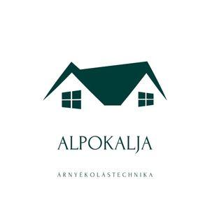 Alpokalja Árnyékolástechnika Kft. Ablakcsere, nyílászáró beépítés Pápa Szombathely
