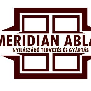 MERIDIAN ABLAK KFT. Generálkivitelezés Ács Székesfehérvár