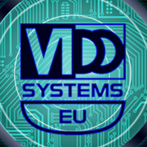 VIDO-Systems.eu e.c. Rendszergazda, informatikus Lőrinci Gyömrő