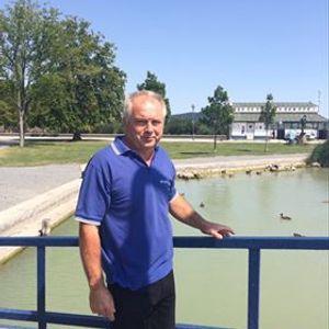 Bráder Csaba Asztalos Bátorliget Fényeslitke