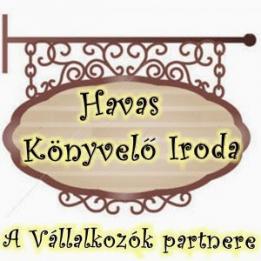 A Vállalkozók partnere - Havas Könyvelő Iroda  Budapest - XVIII. kerület Budapest - XVIII. kerület