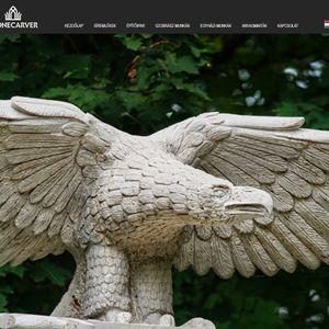 Stonecarver Kft Kandallóépítő Csömör Szentendre