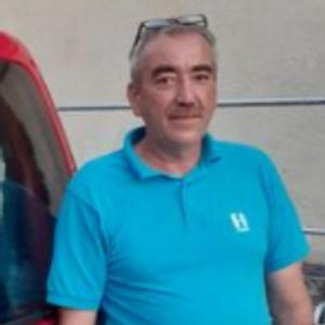 Moldován István Villanyszerelő Mátrafüred Füzesabony