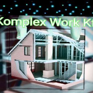 Komplex Work Kft Melegburkoló, parkettázás Edelény Nyíregyháza