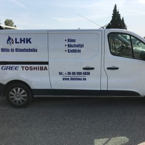 Lipovics Imre Fűtésszerelés Hegykő Hegykő