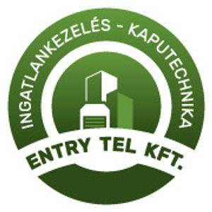 Entry Tel Kft. Garázskapuszerelő Mélykút Budapest - XIV. kerület
