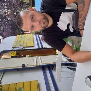 Rácz Lajos Melegburkoló, parkettázás Penészlek Vámospércs