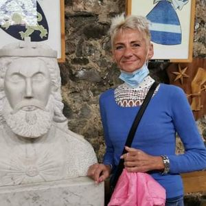 Unger Zsuzsanna Bejárónő, házvezetőnő Szigethalom Budapest - XX. kerület