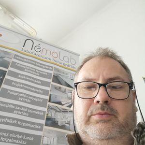 NémoLab kft Bútorasztalos Tiszaroff Dabas