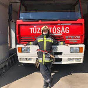 Sztakó Szabina Munkavédelmi és tűzvédelmi szakember Tuzsér Diósd
