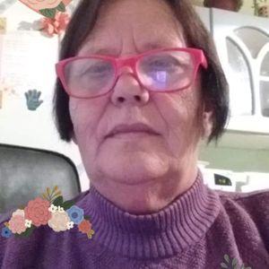 Balogh Zoltánné Bejárónő, házvezetőnő Szigetvár Adorjás