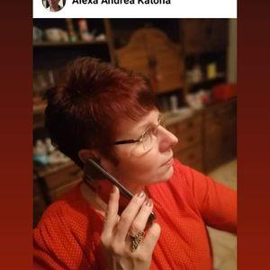 Katona Andrea Alexa Bejárónő, házvezetőnő Vecsés Budapest - XVII. kerület