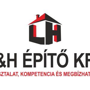 Lukács & Hadarik Építő Kft Kőműves Sukoró Székesfehérvár
