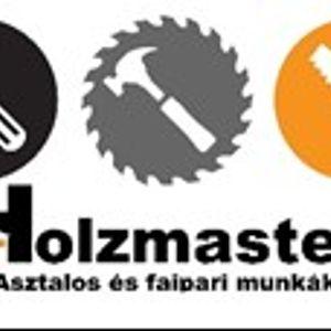 Holzmaster Kft Bútorasztalos Pápa Solymár