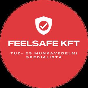 Feelsafe Kft. Munkavédelmi és tűzvédelmi szakember Tuzsér Zalaegerszeg