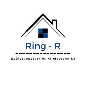 Ring-R épületgépészet és klímatechnika Fűtésszerelés Homokmégy Pécs