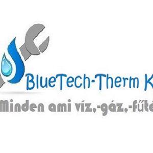 BlueTech-Therm Kft. Gázvezeték szerelő Mohács Pécs