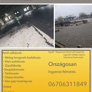 Kótai krisztofer Generálkivitelezés Bélapátfalva Eger