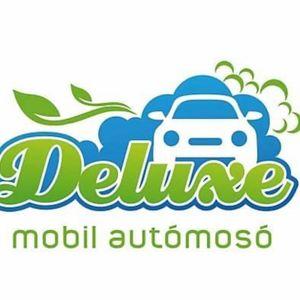 Deluxe Mobil Autómosó Autókozmetika Magyaralmás Székesfehérvár