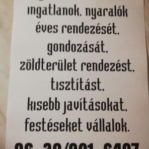 Szemerei Zoltán Kertész Tolna Zala