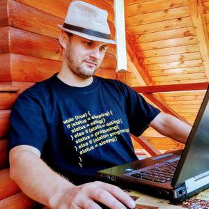 Kovács Szilveszter Rendszergazda, informatikus Tótszerdahely Inke