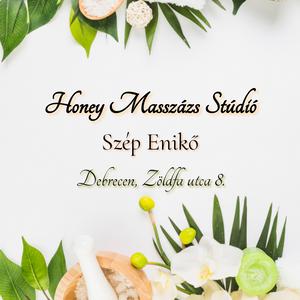 Honey Masszázs Stúdió Gyógymasszázs Debrecen Debrecen