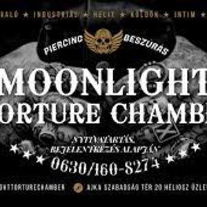 Moonlight Torture Chamber Piercing Ajka Ajka
