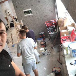 Otthon teremtés kft Betonozás Budapest - XXII. kerület Budapest - XX. kerület