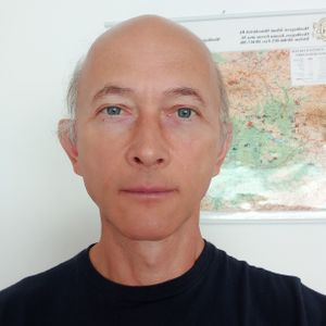 Figura Tibor Földmérő, térképész Sátoraljaújhely Mezőhegyes