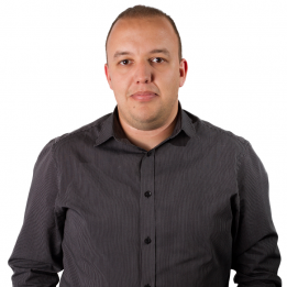 Barcsi Tamás Rendszergazda, informatikus Pánd Pécel