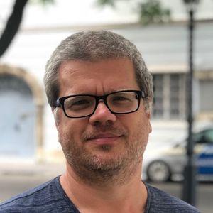 Gyuris Krisztián Programozó Budapest - XX. kerület Tárnok