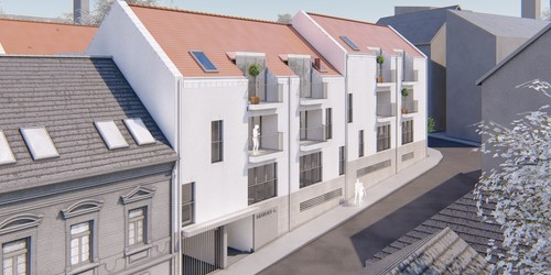 Építész Siklós Pécs